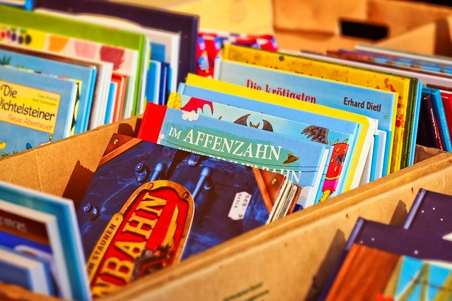 Design and layout your children's book